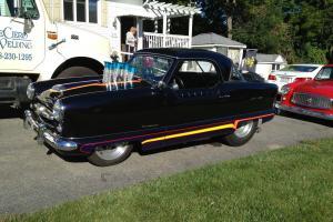 nash metropolitan coupe Deep purple eBay Motors #161118346241