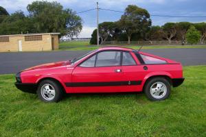Lancia Monte Carlo in Melbourne, VIC