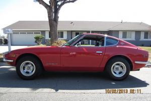 1971 240z Series 1 - Color 905 4 Speed Restored(280z 350z 240sx) Photo