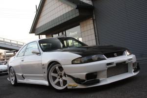 Nissan Skyline GT-R JDM V-Spec