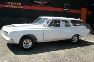 1964 White!