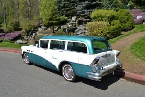 1956 Buick Special Wagon  - Ready to drive - NO RESERVE
