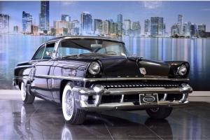 1955 Mercury Montclair Montclair Automatic 2-Door Coupe