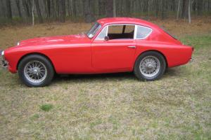 1959 AC Aceca: Bristol Engine for Sale