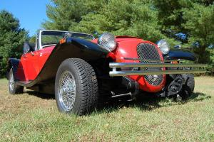 1986 Panther Kalista Rare two owner Alloy body