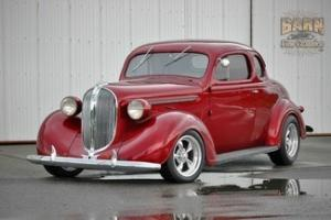 1938, big block, power steering, power disc brakes, new interior, gorgeous car!