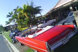 cadillac convertible 1968