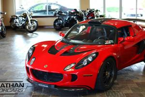 Lotus Exige S 260 Special Edition  Photo