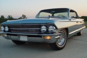 1962 Cadillac 6 window Sedan Deville