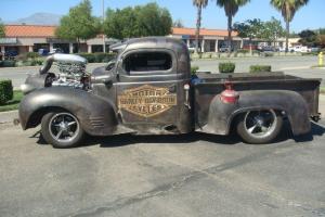 1948 Dodge Rat Rod custom truck
