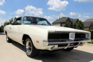 1969 Dodge Charger R/T 440 Sweer Gorgeous Investment