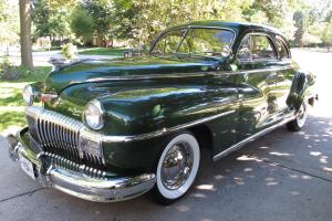 1948 DeSoto Custom - Completely Original - Show Quality Condition - Must See