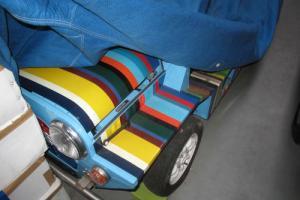 1966 D - Austin Mini Moke - English Built