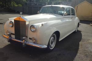 1957 Rolls Royce Silver Cloud Base 4.9L Photo