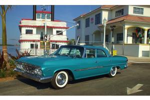 1961 Dodge Polara, Dart,  Fully restored