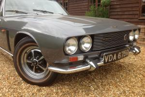 Jensen Interceptor Series 1..the BEST you have seen...YES INDEED.