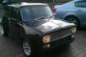 Modified 1971 Mini Clubman