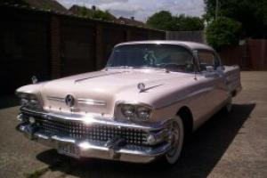 1958 Buick Super Plus Spares Package