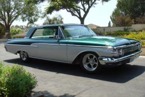 Custom 1962 Mercury Monterey S55