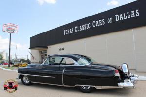 1953 Cadillac Coupe DeVille /  Mild Custom