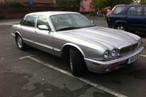 Daimler XJR 4.0l V8 Sport Auto LWB