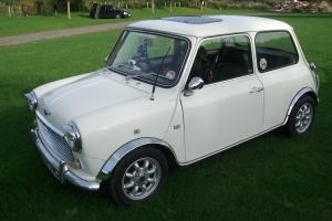MINI Classic Cooper lookalike 1992, 59000 miles Mot Photo