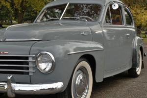1953 Volvo PV444  Split Window Sedan Photo