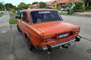 1978 LADA 2106 (87600 Km) Photo