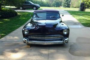 1951 Custom Mercury
