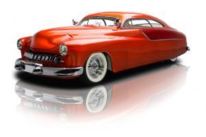 Award Winning Mercury Kustom 221 Flathead 3 Speed