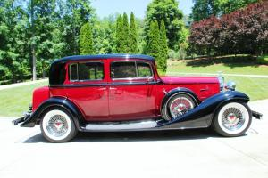 1933 LaSalle (A Division of Cadillac)