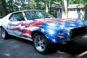 1972 American Motors Javelin Base 5.0L