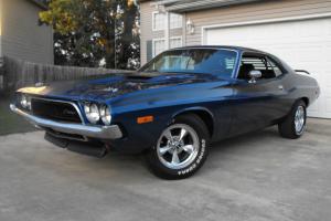 1974 Dodge Challenger R/T Clone