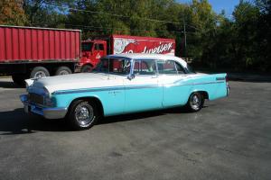 1956 Chrysler New Yorker Base 5.8L