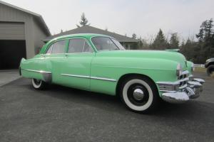 1949 Cadillac Photo