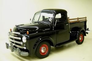 1948 Dodge B1B Truck