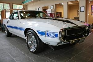 428 Cobra Jet Muscle Car Garage kept Collectors Classic Car Excellent condition