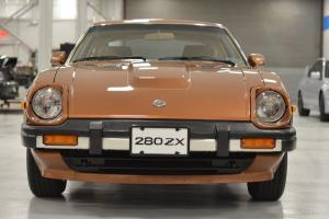 1981 Datsun 280ZX - ABSOLUTELY MINT! 10/10 Condition! Concourse Winner!
