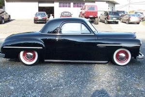 1949 Dodge Wayfarer coupe HEMI MOPAR gasser/hot rod/ custom/ vintage