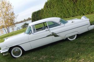 Mercury : Other 1955 Monarch Lucerne hardtop
