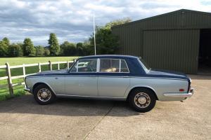 Rolls-Royce    eBay Motors #321226320133 Photo
