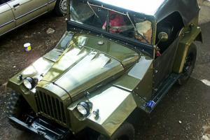 GAZ 67B 1943
