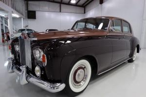 1965 ROLLS ROYCE SILVER CLOUD III RADFORD COUNTRYMAN, FULL COSMETIC RESTORATION! Photo