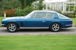 JENSEN INTERCEPTOR III Series 4 1974