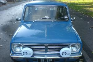 CLASSIC MINI CLUBMAN  Photo