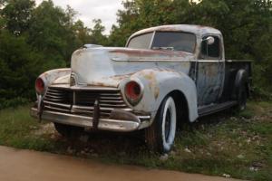 1946 Hudson 8 Pick Up Truck