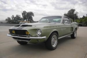 1968 Ford Shelby GT500 Photo