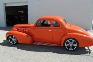 1937 Cadillac Lasalle Custom 2 Door Coupe