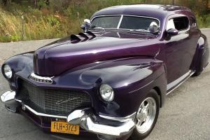 1946 mercury custom coupe Photo
