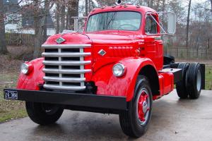 1959 DIAMOND T 923 DIESEL Photo